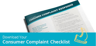 us federal trade commission bureau of consumer protection consumer complaint response topic center compli