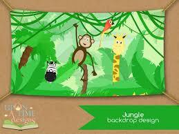 jungle backdrop jungle backdrop by awcnz62 via dreamstime pan jr 2014