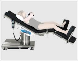 massage table with stirrups skytron llc table accessories