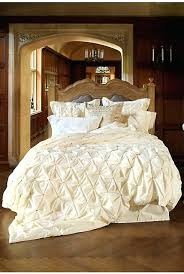 inspirational cream pintuck duvet cover 36 about remodel ivory