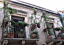 Open Balcony Design 35 World U0027s Most Beautiful Balconies