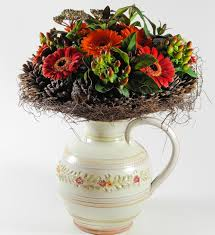 christmas vase decorating ideas flower pressflower press