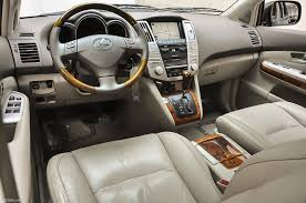 lexus rx 350 mpg 2009 lexus rx 350 stock 077352 for sale near sandy springs ga