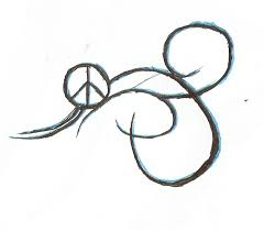 peace tattoo by dragonjsp on deviantart