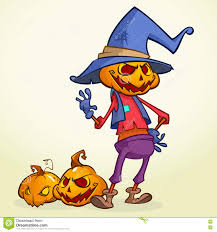 happy halloween vector happy halloween cartoon illustration stock images image 33986604