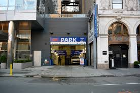 paramount hotel new york city parking find guaranteed parking