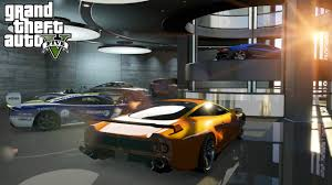 car garages gta 5 online how to buy the new 60 car garages import export