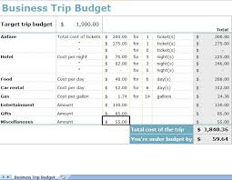 Corporate Budget Template Excel Business Budget Template Archives My Excel Templates