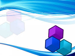 3d templates for powerpoint blue cube powerpoint template ppt backgrounds 3d blue templates