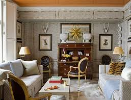 habitually chic jeffrey bilhuber u0027s design basics home decor