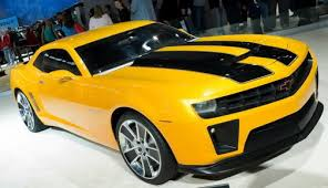 camaro 2010 transformers edition 2010 camaro transformers bumblebee edition reportedly announced by gm