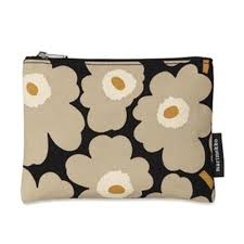 keijutar mini unikko purse in black sand gold u2013 bolt of cloth