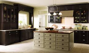 home depot kitchen islands mission style kitchen cabinets home depot ward log homes