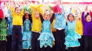 kids samba kids of bhargava school samba presenting colourful cultural