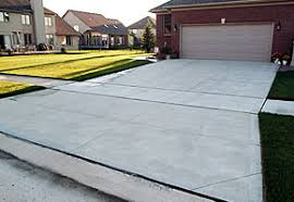 Exposed Aggregate Patio Pictures by Samped Concrete Patio Royal Oak Mi 48073 Michigan Concrete