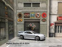 nissan r34 black nissan skyline gt r r34 wheels wiki fandom powered by wikia