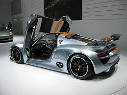 porsche hybrid 918 price porsche 918 the car of the future infinite garage
