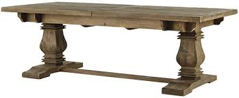 aldridge antique grey extendable dining table aldridge dining table for the home pinterest extendable dining