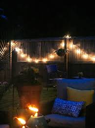 wall christmas lights decorations amazing string lights for chic garden decorating ideas with