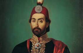The Ottoman Empire Sultans Generous Turkish Aid To The During The Great Hunger