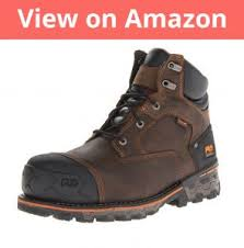 Most Comfortable Mens Boots Best Work Boots U0026 The Most Comfortable Work Boots November 2017