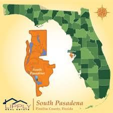 pasadena zip code map south pasadena fl estate homes and condos for sale