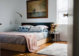 minimal room minimalism vs unfinished decorating daly s bedroom update