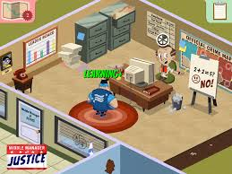 mobile game of the week middle manager of justice ios games