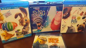 best buy family movies u0026 free sing lunchbox u0026 gift card deal