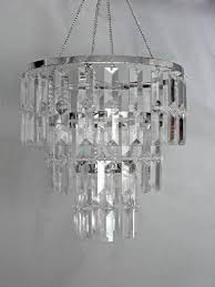 Odeon Crystal Chandelier Crystal Chandelier Look 4 Less And Steals And Deals