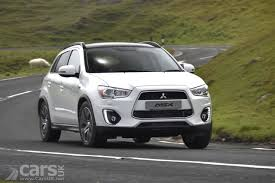 mitsubishi asx inside mitsubishi asx gets a tweak and a new 1 6 litre diesel engine for