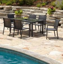 Wilson Fisher Patio Furniture Set - patio amazing big lots patio furniture sets walmart patio