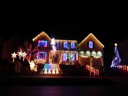 christmas lights in pa home tisthesimpsons light show