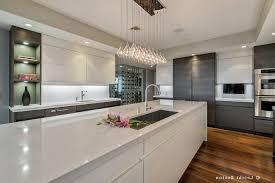 cuisine avec ot central cuisine en 3d but great great design cuisine moderne kenitra