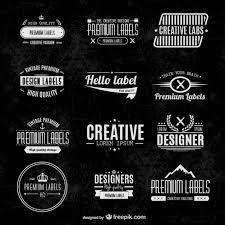6 free vintage badges and elements creative beacon