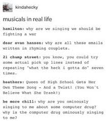 Wicked The Musical Memes - i like how ben fankhausers is just poor guy s head is spinning also