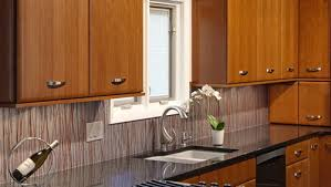glamorous kitchen backsplash ideas on a budget home designing