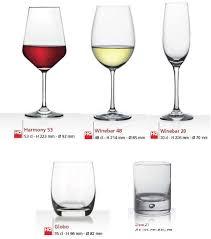 set bicchieri set bicchieri ristorante pz 432