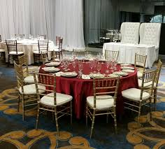 chair rental los angeles our los angeles wedding event and party rentals