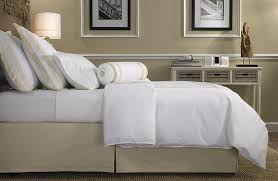 Bedding Sets Luxury Buy Luxury Hotel Bedding From Marriott Hotels Block Print