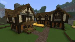 how to build a beautiful medieval house minecraft blog minecraft