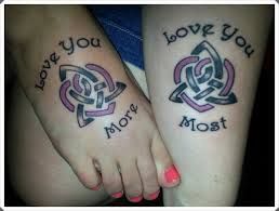 50 truly touching mother daughter tattoo designs