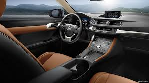 lexus ct200h interior the lexus ct hybrid is packed with comfort jump right in and