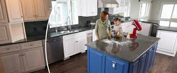 Cincinnati Kitchen Cabinets by Home N Hance Of Cincinnati