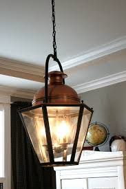 Lantern Ceiling Light Fixtures Where To Find Affordable Cool Modern Vintage Industrial Wall