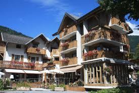 chambres d hotes samoens hôtel le gai soleil vacances d hiver à samoens haute savoie