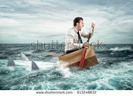 escape crisis stock photo 613248632
