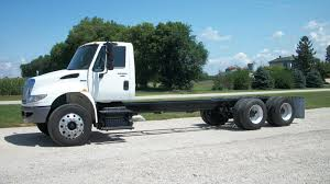 international cab chassis trucks for sale in indiana