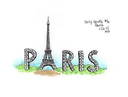 25 gorgeous paris drawing ideas on pinterest art drawings