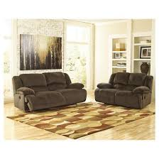 ashley leather sofa recliner toletta 2 seat reclining sofa ashley furniture target